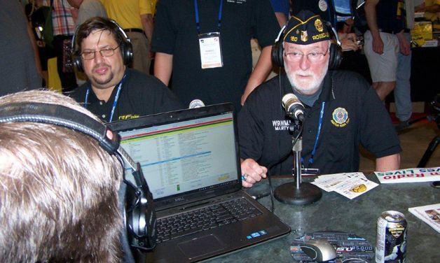 Amateur radio club hits Hamvention