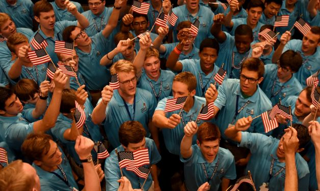 Boys Nation 69th class graduates with honor, dignity