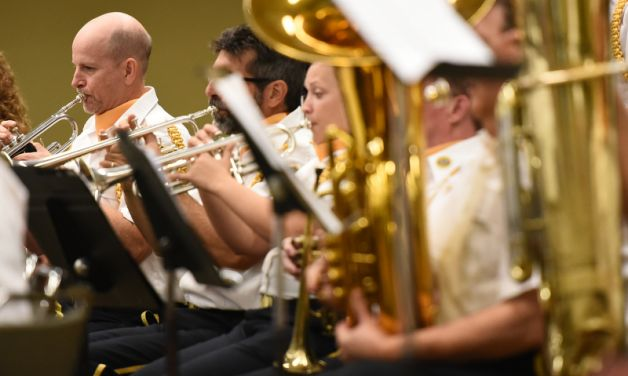 2015 National Convention Band Competition