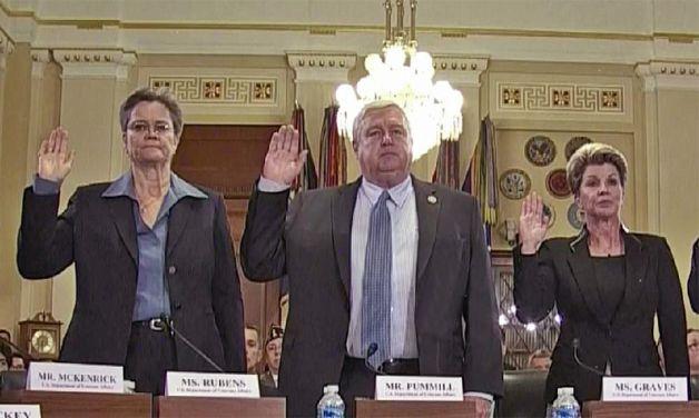 Commander: VA moves 'an insult, disgrace'