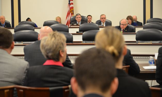 Legion pushes for DoD-VA collaboration on pay, benefits