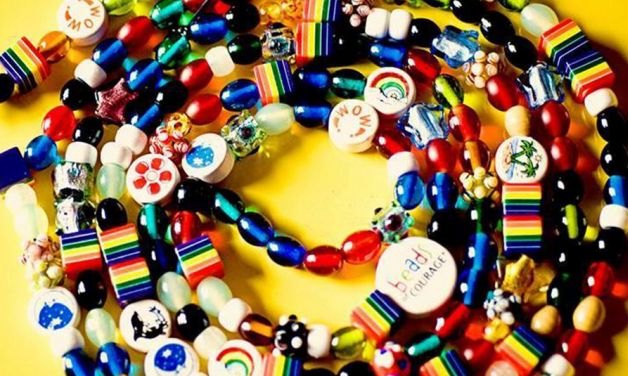 Beads of Courage tells a child's medical journey