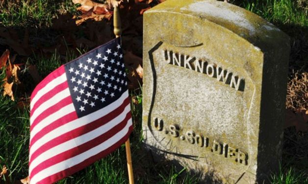 Pictorial guidebook helps SAL locate veterans' graves