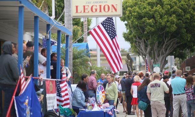 Post 416 grows membership, community involvement