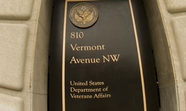 Legion: Demoted VA officials actually rewarded