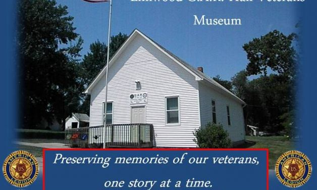 Elmwood G.A.R. Hall Veterans Museum