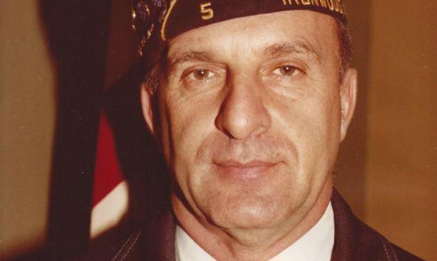 Ironwood veteran named 2016 U.P. Veteran of the Year
