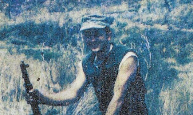 A Marine's Memories of the Korea War