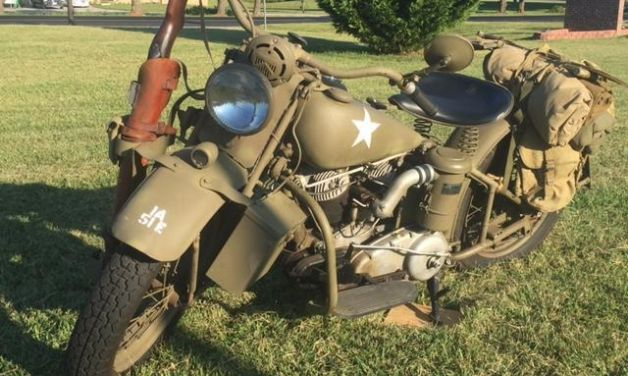Spotsylvania Post 320 hosts tribute to WWII veterans