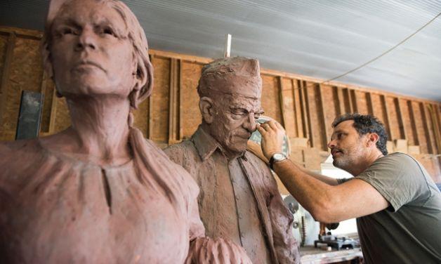 War Sculptor