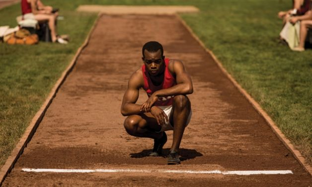 To be Jesse Owens