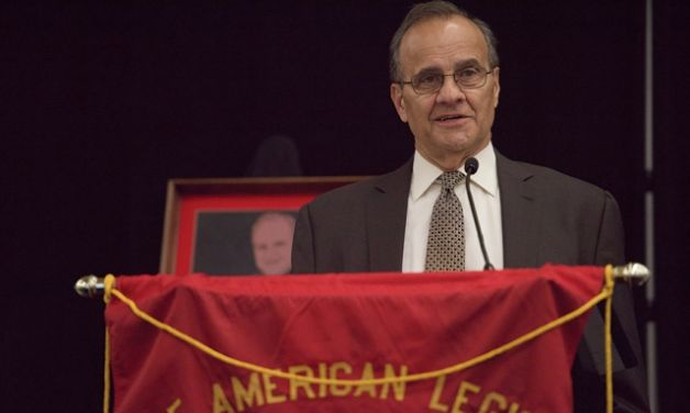 'Good Guy' Joe Torre talks Yankee legacy, work with children