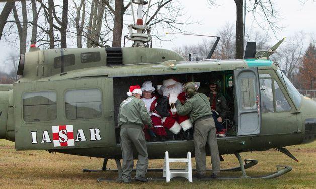 "2018 Indiana Blue Star Program ""Spirit of Christmas"""