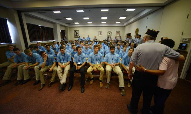 2014 Boys Nation - Day 5