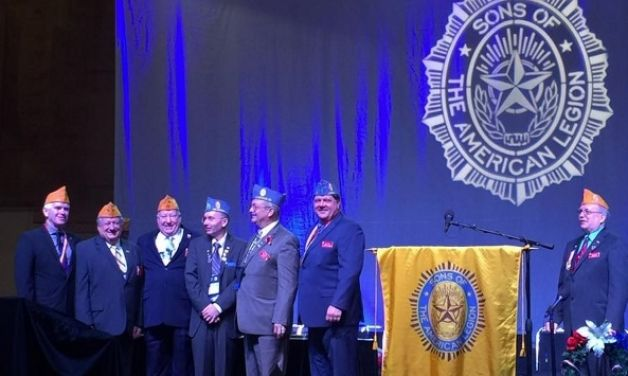Newly Elected National Officers 2016-2017