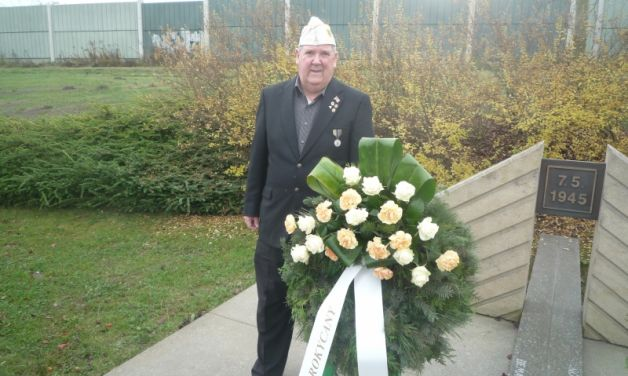 Veterans Day in the Czech Republic