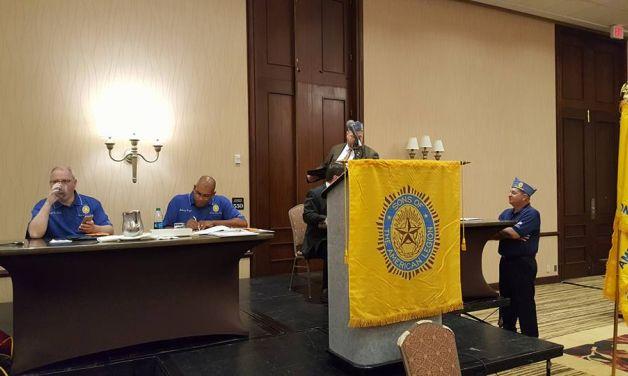 Son's Legion Leadership convenes in Indianapolis