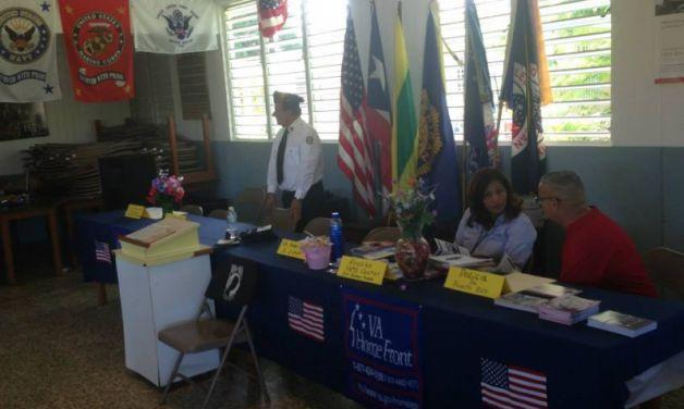 Camuy, Department of Puerto Rico (pt. 2)