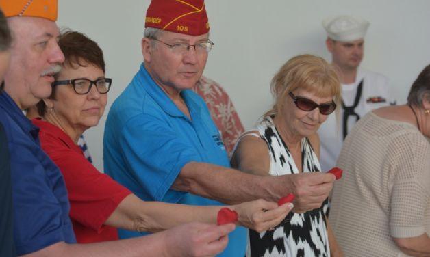 National Commander Barnett visits Hawaii
