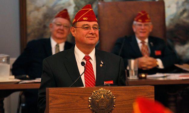 Commander thankful shutdown is halted