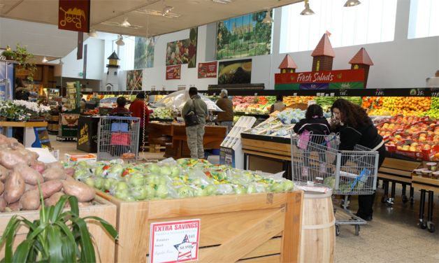 Legion strongly opposes threat to commissaries