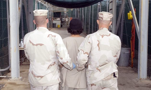 Seeking Closure on Guantanamo