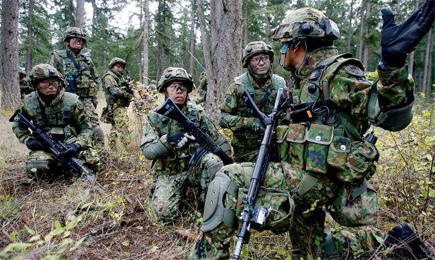 Japan Reawakens
