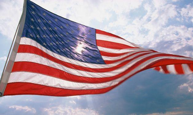 Pillar 3: Americanism