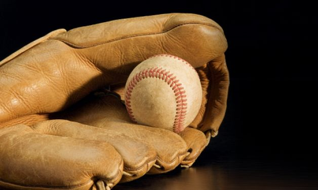 History of American Legion Baseball