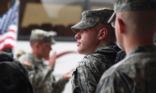 Rule aims to ease PTSD claims