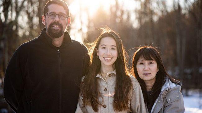 American Legion helps daughter of a disabled veteran pursue career in medicine