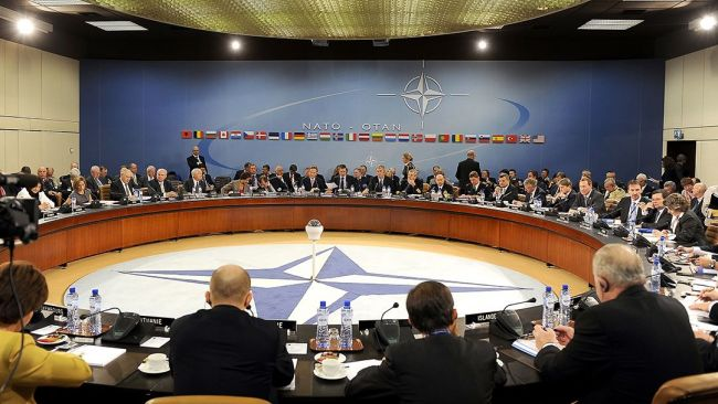 NATO and the national interest