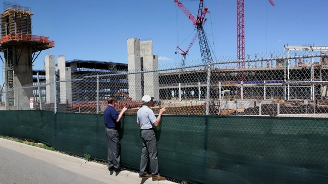 Long-awaited Rocky Mountain Regional VA Medical Center to open