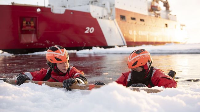 Putin makes Arctic push
