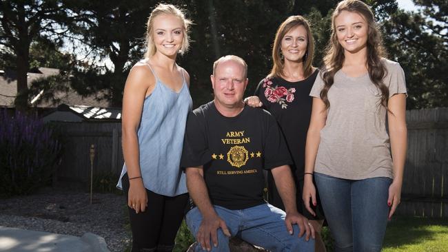 Nebraska family grateful for Legion Legacy Scholarship