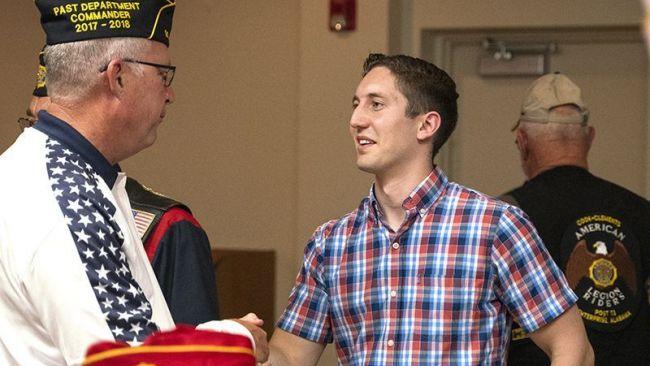 2020 American Legion Legacy Scholarship application is online