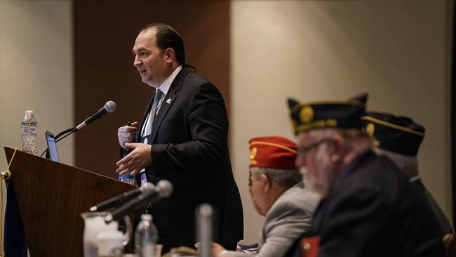 A 'fused, integrated system' of veterans heathcare