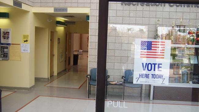 Legion expands Get Out The Vote program
