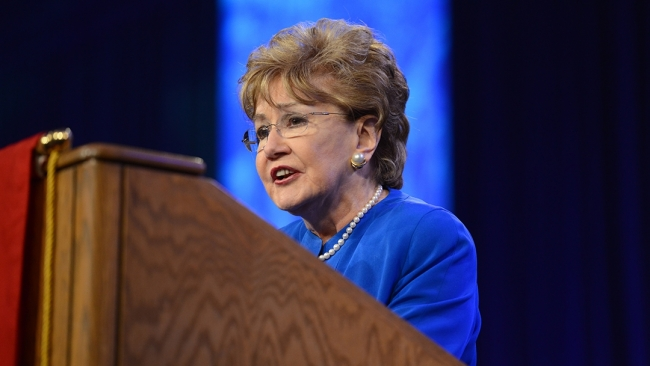 American Legion welcomes VA's establishment of Elizabeth Dole Caregiver Center