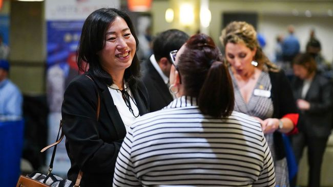Hiring fair, credentialing summit scheduled for national convention