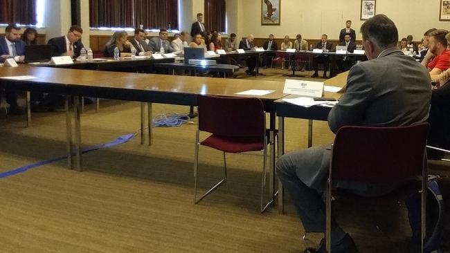 Legion, SVA discuss ways to improve Post-9/11 GI Bill