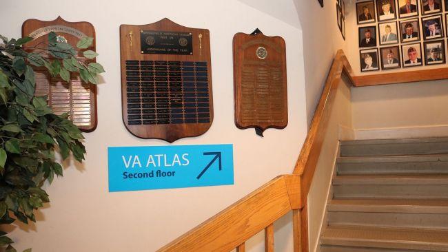 American Legion post joins new effort with VA, Philips