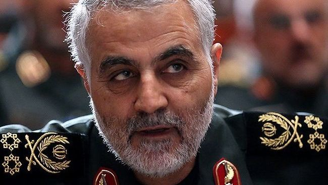 Weighing the Soleimani strike