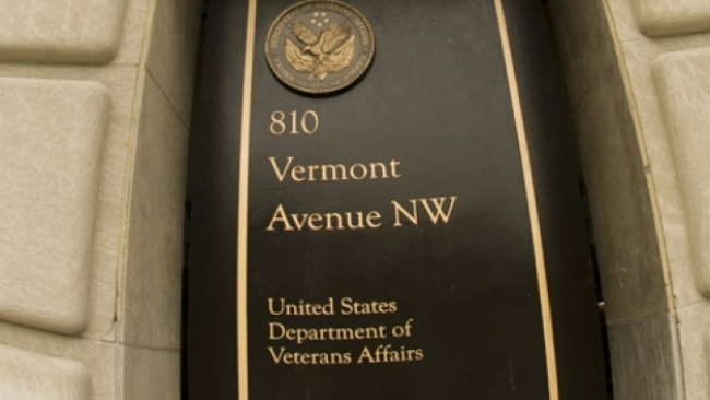 Legion applauds bipartisan VA accountability legislation