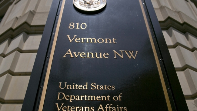 Long-term direction of VA uncertain; 50 days without a secretary