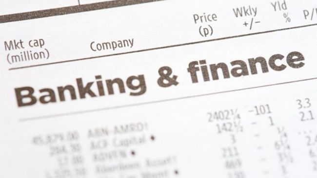 Personal finance trends