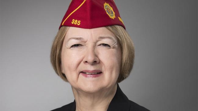 Expand caregiver benefits to older veterans