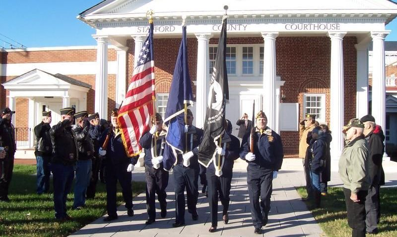 Veterans Day speech available for American Legion events