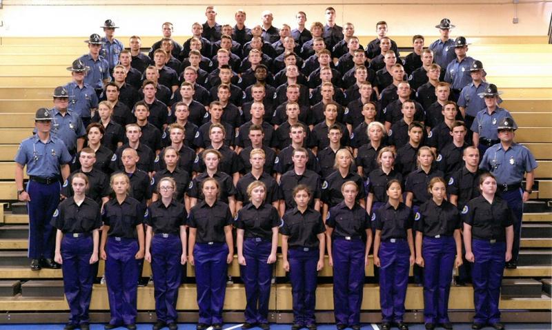 Department Spotlight: Massachusetts' Student Trooper program