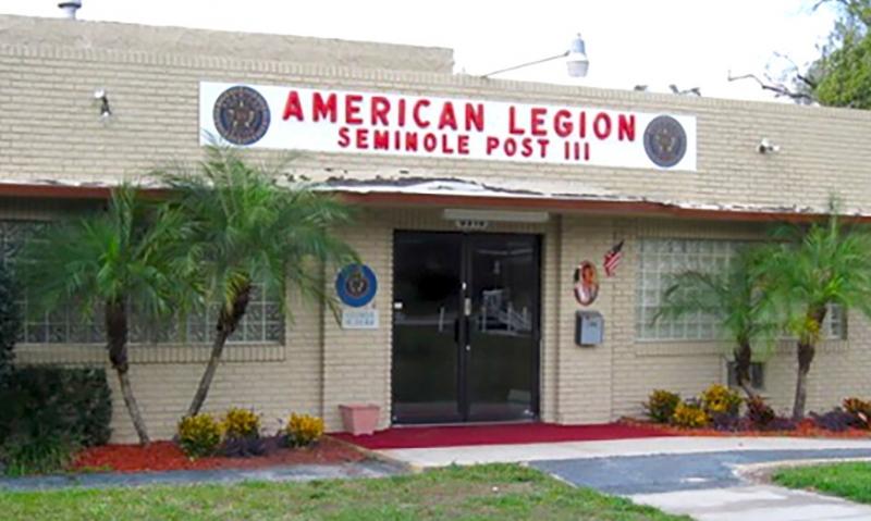 American Legion invites Tampa, Fla., area veterans to discuss VA care